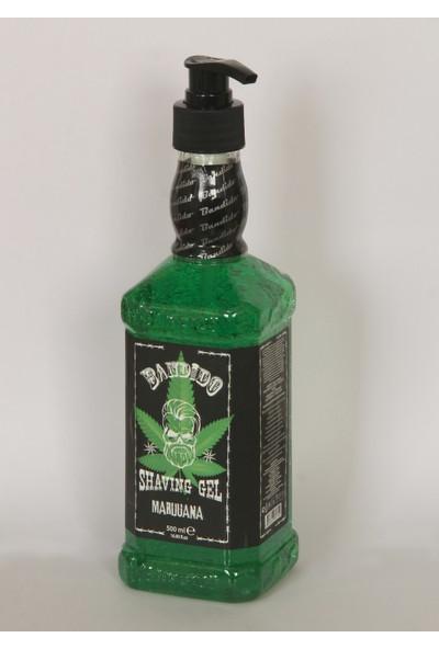 Bandido Shaving Gel 500 ml