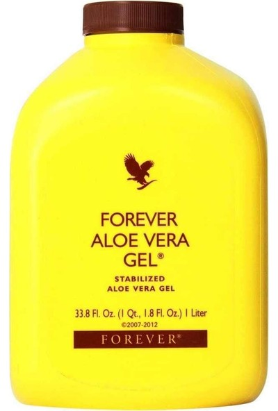 Forever Living Aloe Vera Gel 1 lt