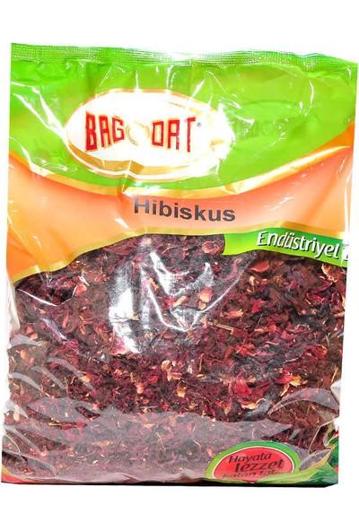 Bağdat Baharat Hibiskus ( Nar Çiçeği ) Ekonomik Boy 1 kg