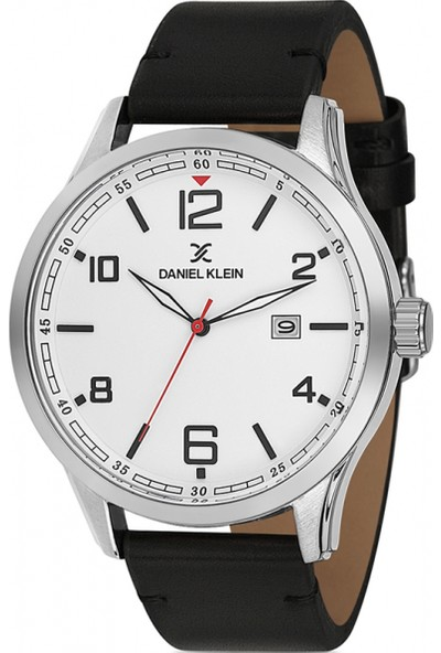 Daniel Klein DK11646-1 Erkek Kol Saati