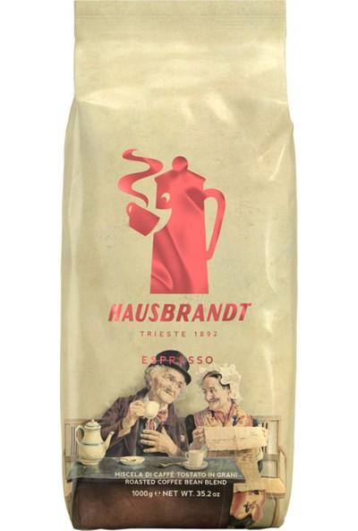 Hausbrandt Espresso Çekirdek Kahve 500 gr