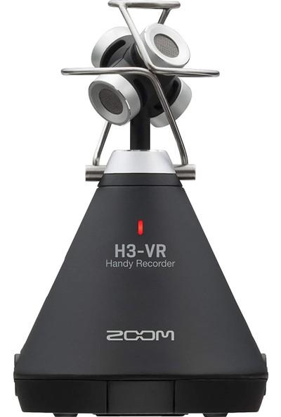 Zoom H3-Vr Ses Kaydedici