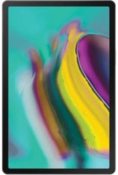 "Samsung Galaxy Tab S5e SM-T720 64GB 10.5"" IPS Tablet Silver"