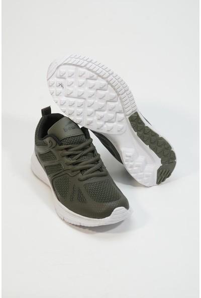 Bewild M1862 Haki Erkek Spor Ayakkabı
