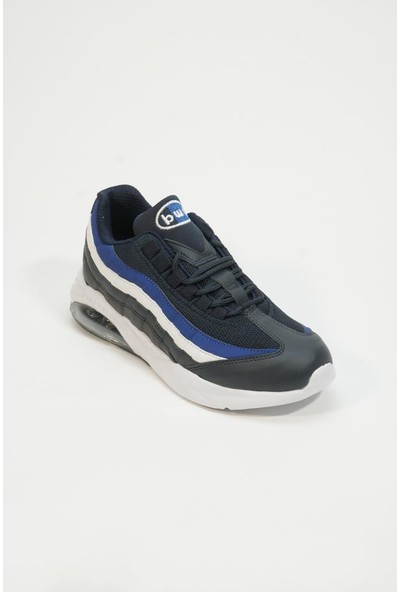 Bewild M1973 Lacivert Erkek Spor Ayakkabı