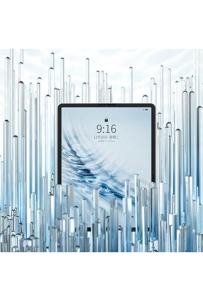 Kılıfist Apple iPad Pro 12.9 2018 2020 Paper-Like Ekran Koruyucu Kağıt Hisli Ekran Koruyucu