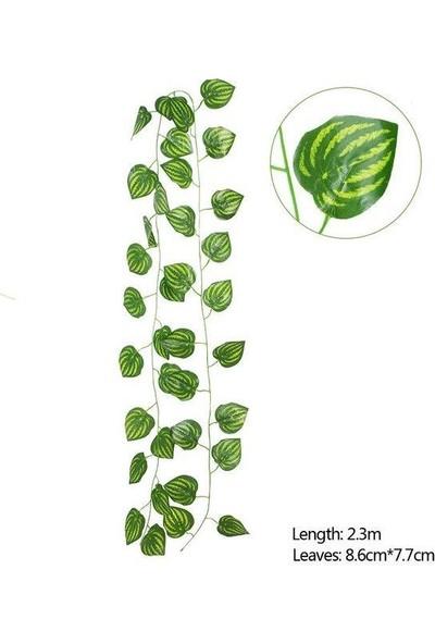 Nettenevime Yapay Çiçek Sarmaşık 12 Li Paket 230 cm