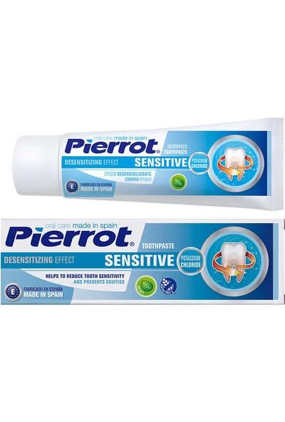 Pierrot Sensitive Glutensiz Diş Macunu 75 ml