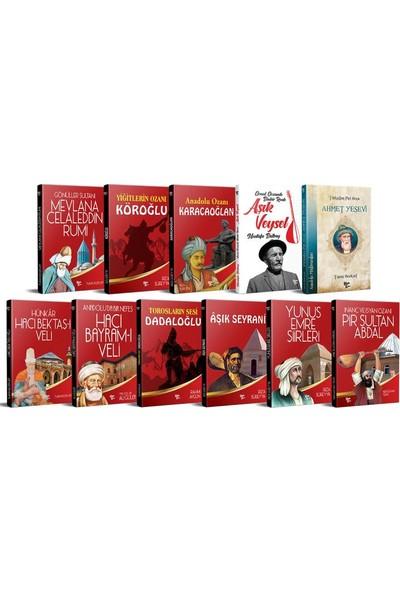 Anadolunun Sesi Kitap Seti - Ali Güler