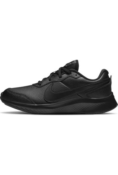 Nike Varsity Leather (Gs) Kadin Spor Ayakkabi CN9146-001