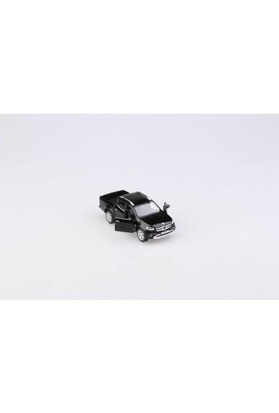 Kinsmart 1:32 Ölçek Mercedes x Class Diecast Model Araba