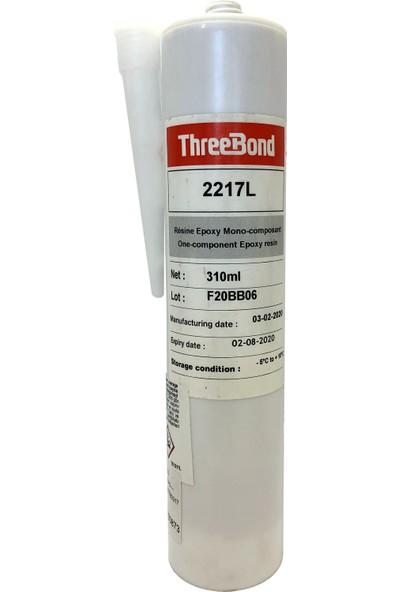 Threebond Smd Yapıştırıcı Adhesive 310ML (300CC) Threebond TB2217