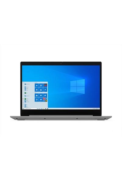 """Lenovo IdeaPad 3 Intel Core i5 10210U 8GB 512GB SSD MX130 Windows 10 Home 15.6"""" FHD Taşınabilir Bilgisayar 81WB00NFTX"""