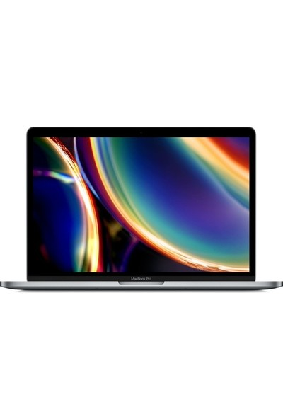 "Apple MacBook Pro Intel Core i5 16GB 256GB SSD macOS 13"" Taşınabilir Bilgisayar MXK32TUV1"