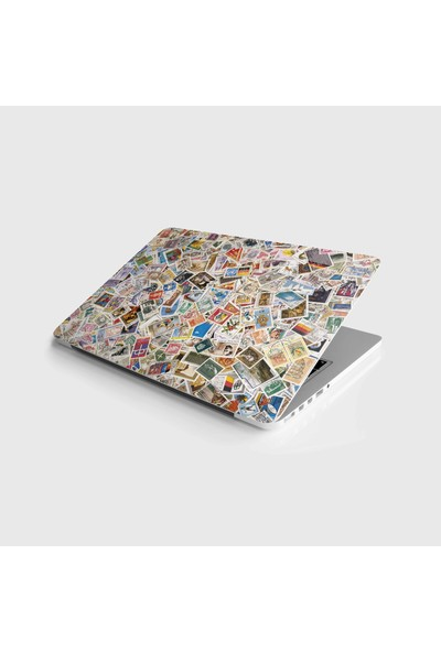 Jasmin Laptop Sticker Pullar