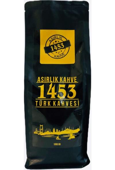 Asırlık Kahve 1453 Türk Kahvesi 1 kg