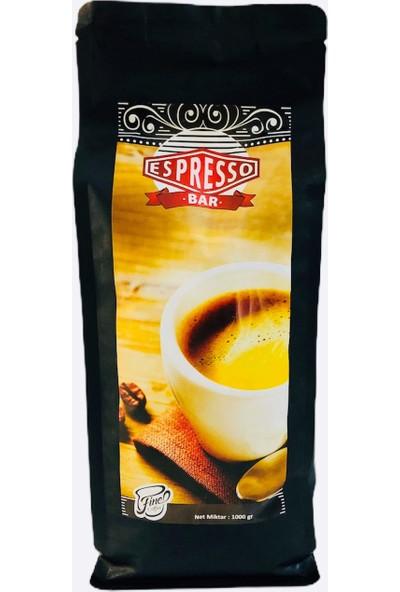 Fine Coffee Espresso Bar (Çekirdek Kahve) 1 kg