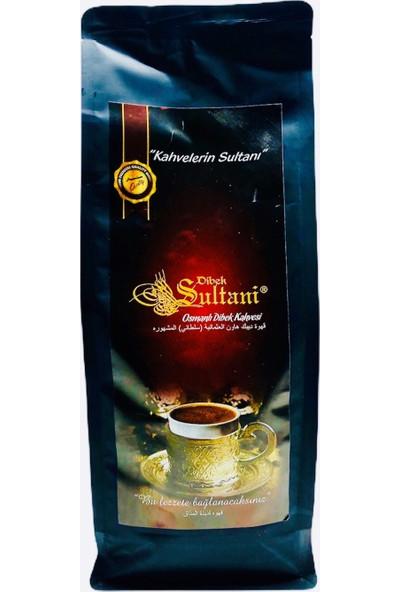 Sultani Osmanlı Dibek Kahvesi 1 kg