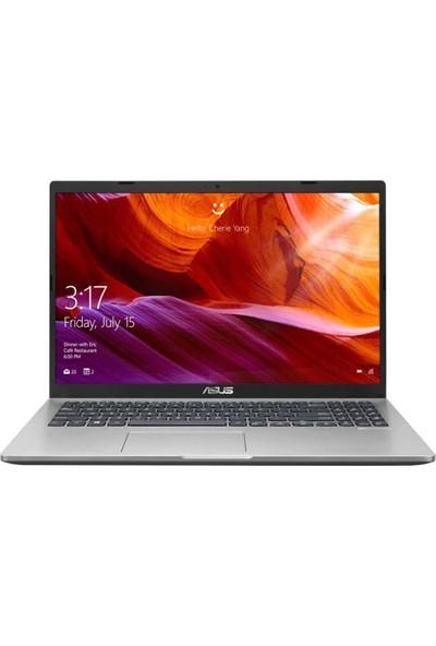 "Asus D509DA-BR459T AMD Ryzen 3 3250U 4GB 256GB SSD Windows 10 Home 15.6"" Taşınabilir Bilgisayar"