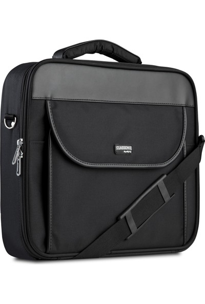 "Classone G16001L 15.6"" Notebook Çantası + Kablosuz Mouse"