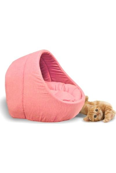 Zeepmax Kedi Köpek Evi Yatağı