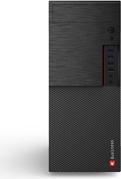 "İzoly Sirius X Intel Core i5 3470 8GB 120GB SSD Freedos 20"" Masaüstü Bilgisayar"
