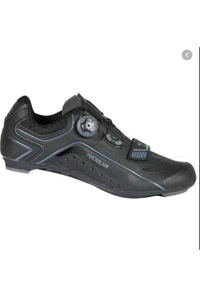 Merlin Rc2 Yol Yarış Bisiklet Ayakkabısı 44