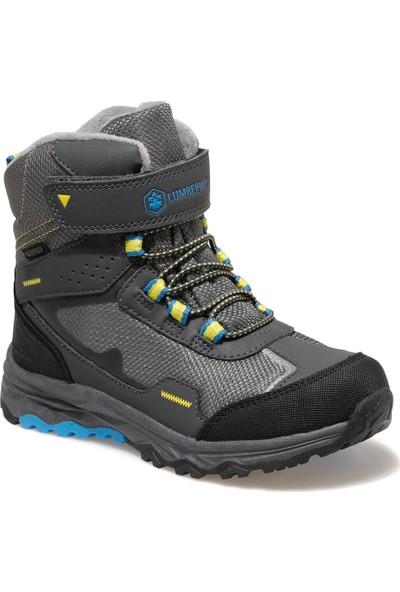 Lumberjack Arıel Gri Erkek Çocuk Yürüyüş Ayakkabısı