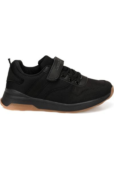 Lumberjack Jelly Siyah Erkek Çocuk Yürüyüş Ayakkabısı