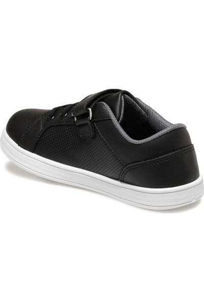 U.S. Polo Assn. Callo Wt Siyah Erkek Çocuk Sneaker