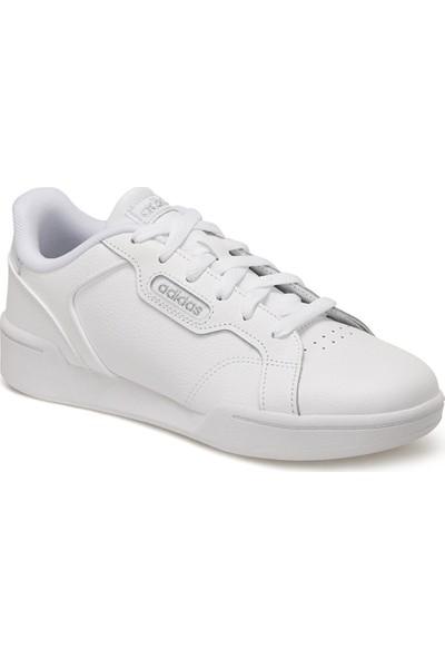 Adidas Roguera J Beyaz Erkek Çocuk Sneaker Ayakkabı