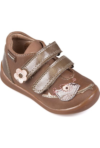 Garvalin 141335 Vizon Kız Çocuk Casual Ayakkabı