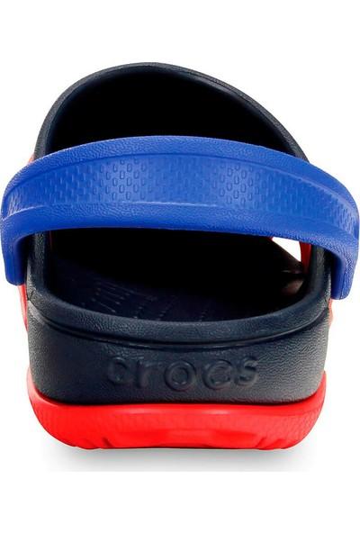 Crocs Electro Iı Kırmızı Unisex Çocuk Sabo Terlik
