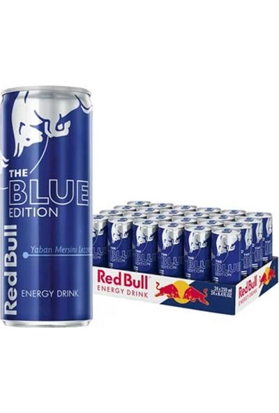 Red Bull Enerji Içeceği Yaban Mersini 24 x 250 ml
