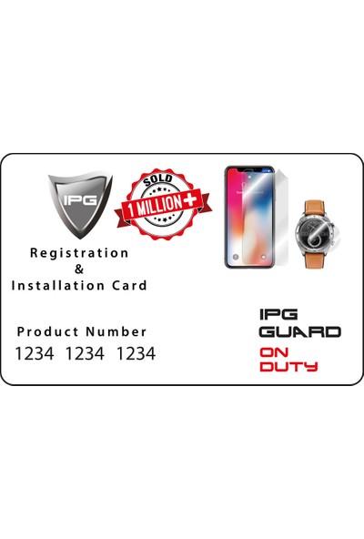 Ipg Samsung Galaxy M51 Görünmez Ekran Koruyucu