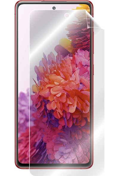 Ipg Samsung Galaxy S20 Fe ( Fan Edition) Görünmez Ekran Koruyucu
