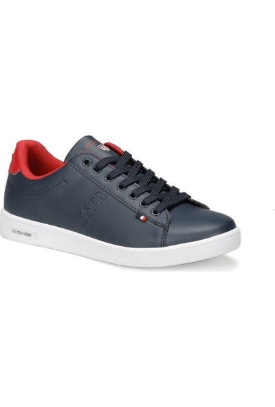 U.s Polo Assn 100548979 Franco Dhm Erkek Büyük Numara Günlük Spor Ayakkabı