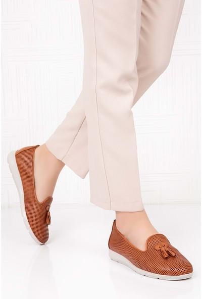Gondol Deri Günlük Ayakkabı Esfa.4224