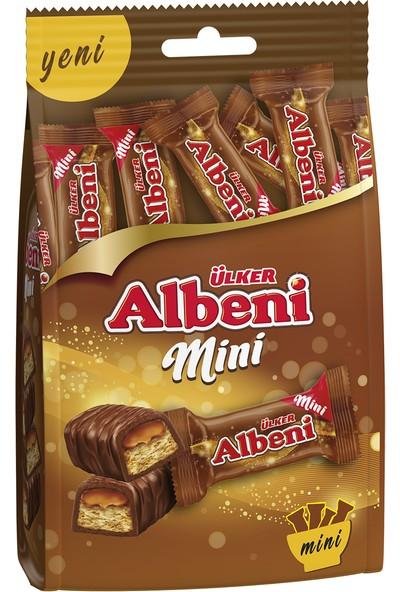 Ülker Albeni Mini 89 gr