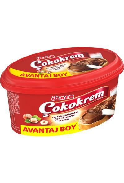 Ülker Çokokrem IML Kase 650 gr