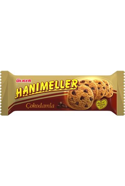 Ülker Hanımeller Çokodamla 82 gr