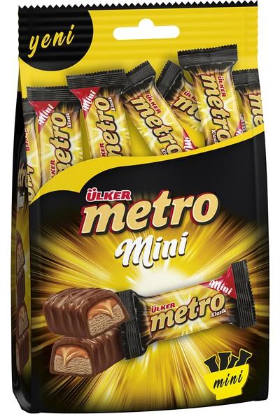 Ülker Metro Mini 102 gr