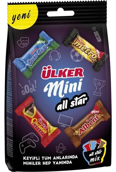 Ülker Mini All Star 91 gr