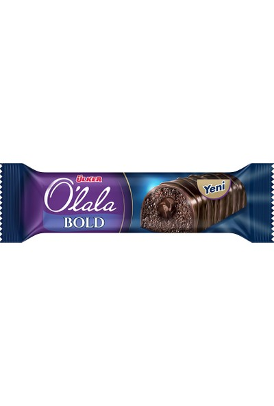 Ülker Olala Bold 43 gr