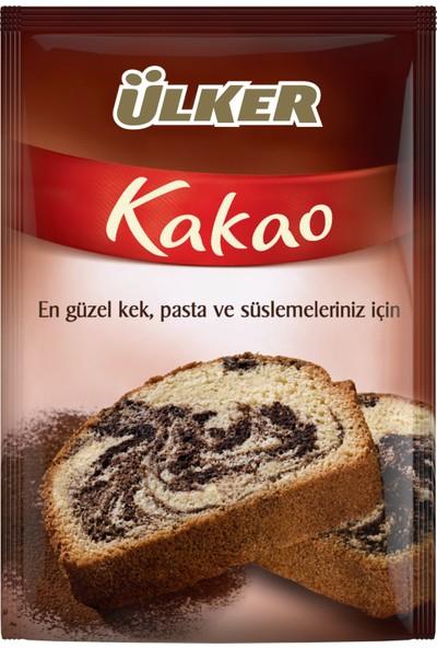 Ülker Toz Kakao 50 gr