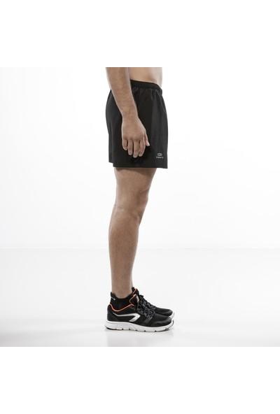 Kalenji By Decathlon Spor Şort Run Dry Black