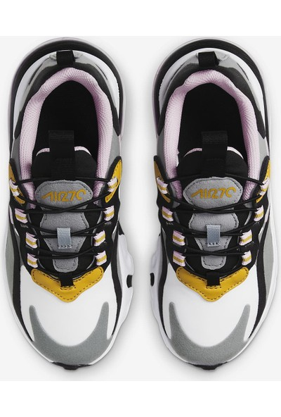 Nike Air Max 270 Çocuk Ayakkabı BQ0102-008