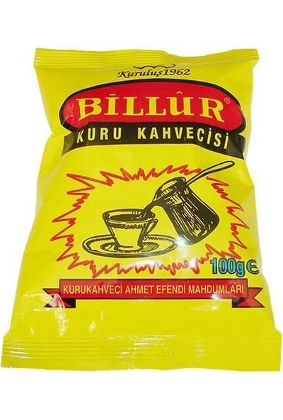 Billur Meşhur Türk Kahvesi 100 gr