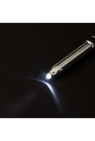 Hediye Sepeti Doktor Işık Kaynağı Kalem