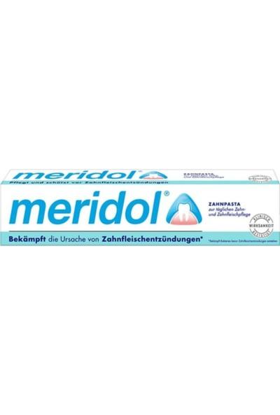 Meridol Hassas Diş Eti Bakımı Diş Macunu 75 ml